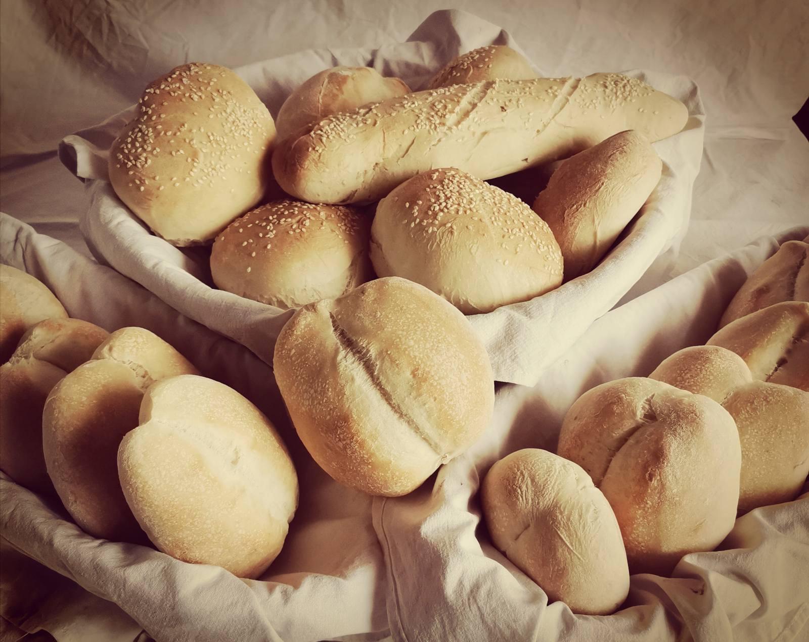 Štrkova pekarna